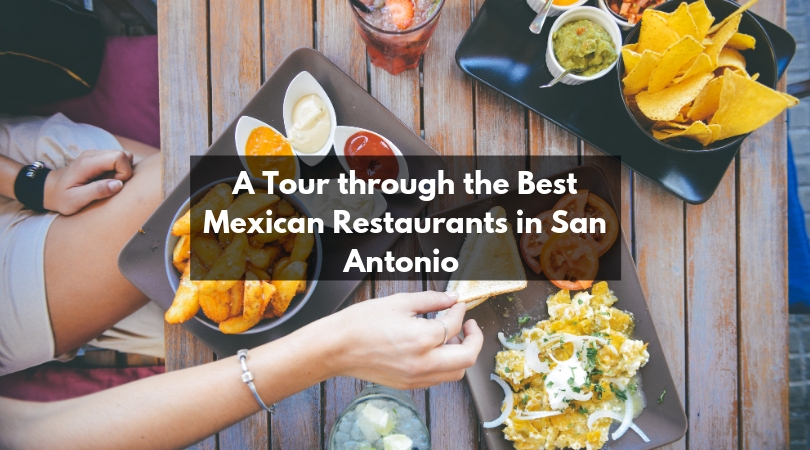 Since Cinco de Mayo is coming up fast, we've decided to talk about the best Mexican restaurants in town. There are so many great spots and just one little Cinco de Mayo!