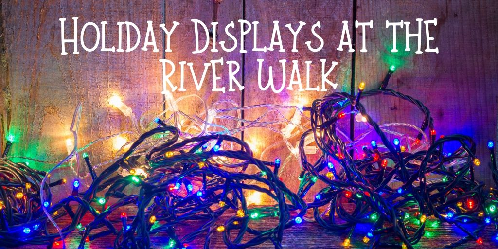 San Antonio is easily the best Christmas town in terms of its light display. Stroll down the River Walk and you'll understand why! Instantly you'll be transported into a magical holiday display, surrounded by twinkling orbs that reflect beautifully on the water below.