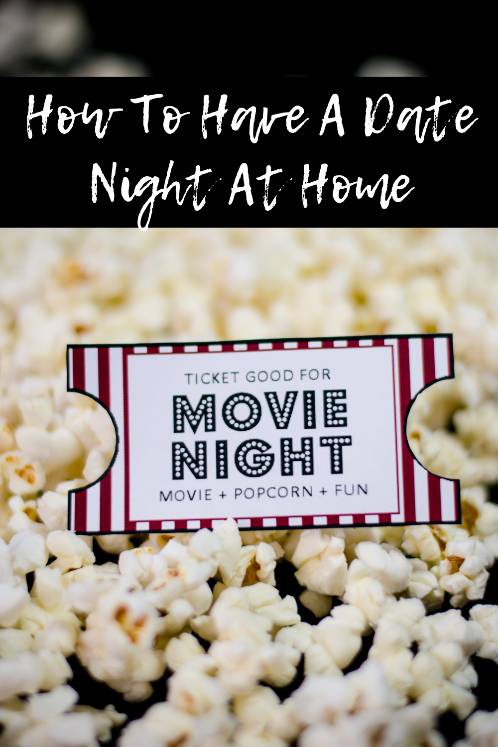 These fun date night at home ideas will keep you focused on your relationship, having a good time, and not feeling left out while we practice social distancing!